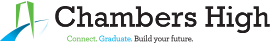 Chambers High Logo